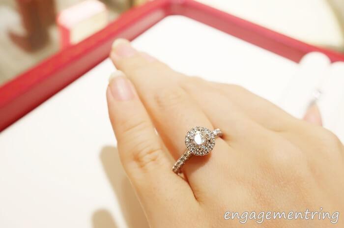 婚約指輪を既に買ってしまった場合